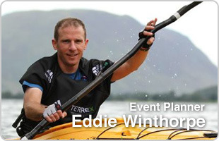 Event Planner :: Eddie Winthorpe