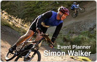 Event Planner :: Simon Walker