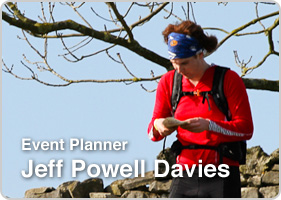 Event Planner :: Jeff Powell Davies