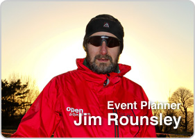 Event Planner :: Jim Rounsley
