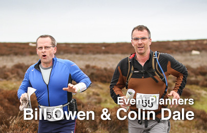 Event Planners :: Bill Owen & Colin Dale