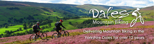 Dales Mountain Bike Centre