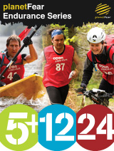 Planet Fear Endurance Series - Don't delay - Enter Today!
