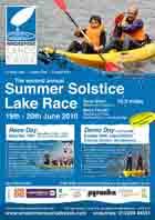 Windermere Canoe Kayak | Summer Solstice