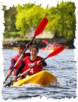 Kayak Skills