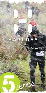 Haglöfs Open5 Adventure Race Series