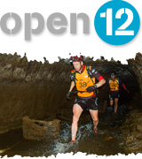 The Open 12 (25th/26th June 2011)