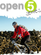 Mountain Hardwear Open5 Series - North York Moors - January 9th 2011
