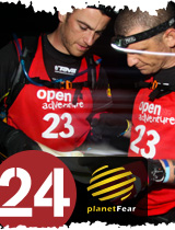 Endurance Series coming up :: Open24