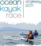 Ocean Kayak Race