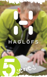 New Haglöfs Adventure Race Series