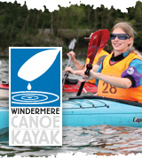 Windermere Canoe and Kayak Solstice Event