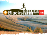 Blacks Singletrack Trail Run