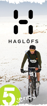 Haglöfs Open5 Adventure Race Series