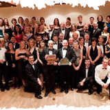 The Adventure Racing Ball 2012