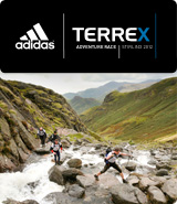 adidas TERREX Sting in Stirling