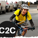 Coast to Coast Adventure Race