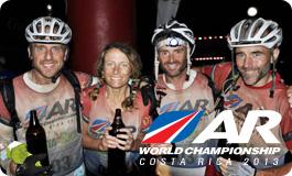 ARWC Costa Rica