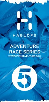 Haglöfs Open5 Series