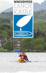 Windermere Canoe and Kayak