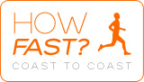 How Fast? - Coast to Coast