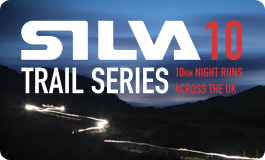 SILVA 10 Trail Series