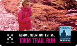 KMF Trail Run