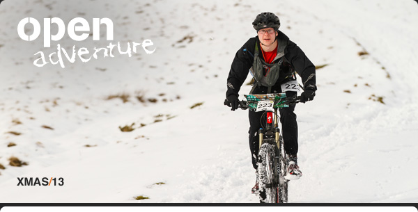 Open Adventure :: Putting the Adventure into Racing!
