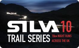 Silva10 10k night trail race, 1st Feb at Cranleigh