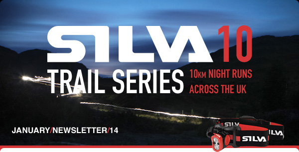SILVA 10 Trail Series Newsletter :: Open Adventure