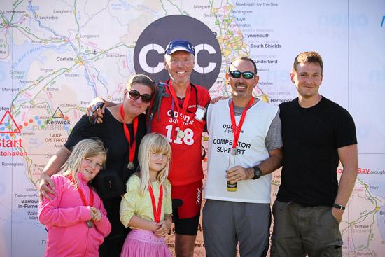 C2C Adventure Race