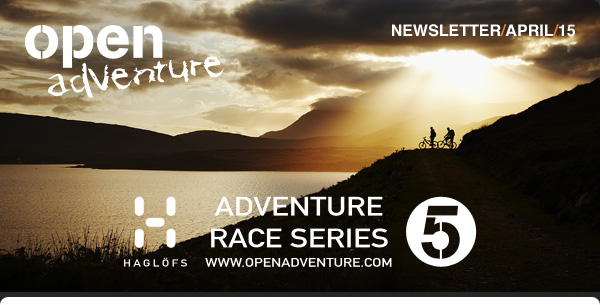 Open Adventure :: Putting the Adventure into Racing!