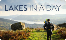Lakes in a Day