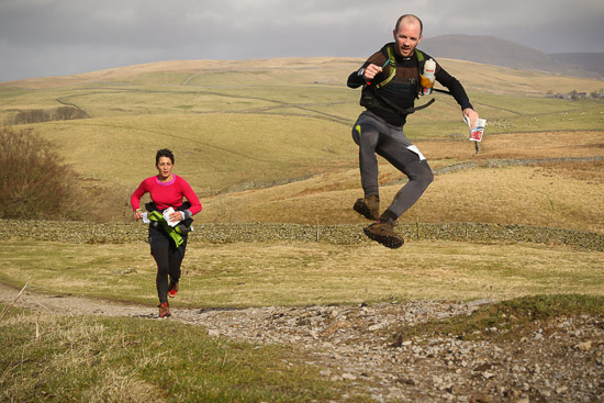 Open5 :: Yorkshire Dales :: 1st March 2015