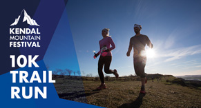Kendal Mountain Festival Trail Run