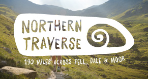 Northern Traverse - 190 Miles Across Fell, Dale & Moor