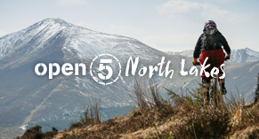 Open5 :: North Lakes :: 13th February 2022